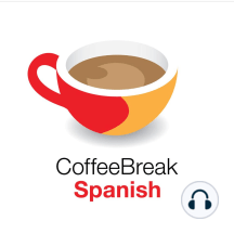 CBS Mag 3.09 | La Gastronomía Mexicana: It's time for another episode of the Coffee Break Spanish Magazine! We hope you're hungry as this week's episode is all about Mexican food! Listener Jorge would like to know more about the phrase el uno al otro and Sofía shares a joke ab...
