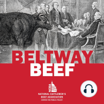 Beltway Beef: NCBA's Darryl Blakey Talks Cattle Markets With Dr. Stephen Koontz (No Music): In this week's podcast. NCBA's Associate Director…