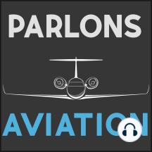 Episode 63 – Episode 63 - Dash 8 Q400 et aviation régionale Britannique avec Marine