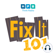 Fix It 101: Toilet Time: Air Date - 04-15-2020