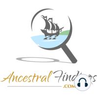 AF-340: Exploring the 1910 US Federal Census: Ancestral Findings Podcast