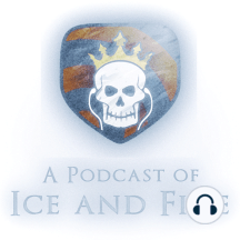 Episode 160: The Ice Dragon: Episode 160 for the week of November 23rd, 2014. We provide a review of the recently re-released Ice Dragon, written by George RR Martin and illustrated by Luis Royo. Joined by the usual Martinsphere review group from Bastards of Kingsgrave,