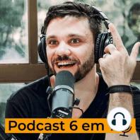 Gatilho da antecipação: Como permanecer na mente da sua audiência | Podcast 6 em 7 #26: O que vamos te falar nesse podcast, tem o poder de te colocar nos pensamentos da sua audiência, dos seus clientes, do seu público em geral por muito mais tempo. E é claro que estamos falando do gatilho mental da antecipação. Abordamos toda o conceito de a