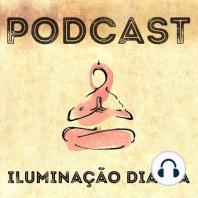 #206 - Como sentar em Zazen em 3 passos: Neste podcast trago um ensinamento de meu profess…
