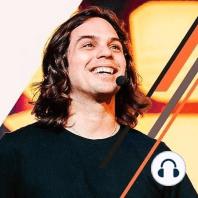 #311 - Vida autônoma com Cássio Reis   Guncast: Um papo com Cássio Reis, ator, apresentador e gal…