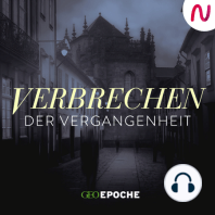 Al Capone: Karriere eines Gangsters: Folge 10 des True-Crime-Podcasts von GEO EPOCHE