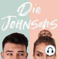 Im Schlaf jemanden TÖTEN? Schlafwandel Talk mit Sue!   Die Johnsons Podcast Episode #40: Die Johnsons Podcast Episode #40