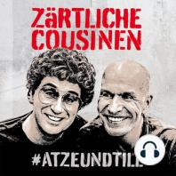 Truckerfest, Traumfrauen & Tutti Frutti: Zärtliche Cousinen - Sehnsucht nach Reden