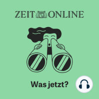 Sondersendung: Tektonische Verschiebungen in Sachsen und Brandenburg