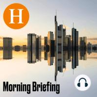 Ein Mann für Europa: Morning Briefing vom 09.11.2018