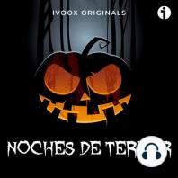 NOCHES DE TERROR 4x01 - Asedio paranormal, espíritus, poltergeists violentos