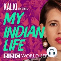 """Dancing to his own beat: """"You've brought me shame"""". The belly dancer's story. Kalki meets Eshan. #MyIndianLife"""