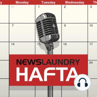 Hafta 198: #MeTooIndia, CNN vs The White House and more: In this week's episode, Supreme Court lawyer Mihi…