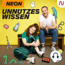Psyche: NEON Unnützes Wissen – der Podcast, den man nie mehr vergisst