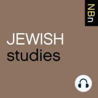 """Deborah Dash Moore, """"Jewish New York: The Remarkable Story of a City and a People"""" (NYU Press, 2017): """"Jewish New York"""" reveals the multifaceted world of one of the city's most important ethnic and religious groups..."""