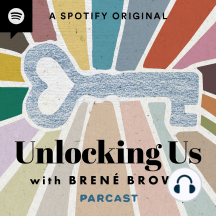 Brené with Ibram X. Kendi on How to Be an Antiracist