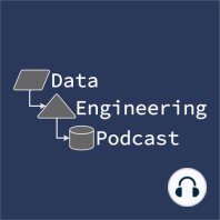 Accelerate Your Machine Learning With The StreamSQL Feature Store - Episode 137: An interview with the creator of StreamSQL on the complexities of building a feature store and the benefits that they provide to the development and delivery of machine learning models.