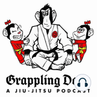 My Jiu Jitsu is never good enough