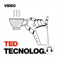 Tecnología simple y efectiva para conectar comunidades en crisis | Johanna Figueira: Tecnología simple y efectiva para conectar comunidades en crisis | Johanna Figueira