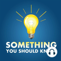 """The Science of Persuasion & Understanding How the World Works: Some days it is just hard to get up and get going. So this episode begins with some interesting ways to get motivated and accomplish your goals on those days. All these strategies I discuss have been scientifically researched. http://www.purewow.com/wellness/time-management-tips-for-procrastinatorsIf you would like to be more persuasive, you really need to hear what James Crimmins has to say. James has spent his career in advertising and the world of persuasion. He has a unique definition of what persuasion is and discusses the science that anyone can use to help get people to do what you want. James is the author of the book 7 Secrets of Persuasion(https://amzn.to/2LVqf97)If you own land, how far down do your rights extend – and how far up in the sky. Listen as I explain how much of the earth and sky is yours. http://www.straightdope.com/columns/read/3216/how-far-down-do-property-lines-goWould you consider yourself """"globa"""