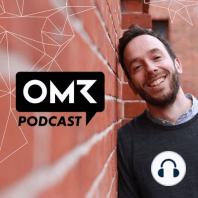 OMR #52 mit Pip Klöckner (Teil 2): Der erste Teil der Pip-Klöckner-Podcasts lief so …