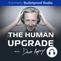 7 Types of Rest That Will Fix What Sleep Doesn't – Dr. Saundra Dalton-Smith with Dave Asprey : 720