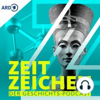 Alfred Wegener Institut gegründet (am 15.7.1980)