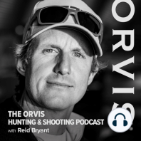 A Life In Shooting: Conversations with Orvis Wingshooting Instructor Paula Moore: Reid gets the chance to spend some time with Paula Moore, Chief Shooting Instructor at Orvis Sandanona. Paula is relatively new to the Orvis family, but her reputation precedes her: she has more than twenty-five years' experience instructing and...