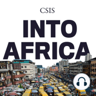Great Power Debate: Is great power competition the most constructive framework for formulating and implementing U.S. policies in sub-Saharan Africa?
