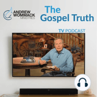Biblical Worldview: Foundational Truths: Episode 6: A worldview is the filter through which you process life. For Christians, it should be based on the uncompromised Word of God—not popular culture. Biblical Worldview: Foundational Truths will show you the importance of making God's Word the final word...