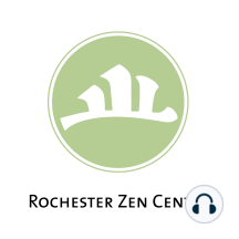 """CoronaCast: August 12: Roshi's weekly podcast: """"Grit, competence, and zazen."""""""