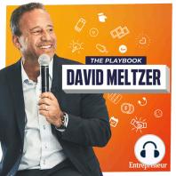 Scott Fischer: CEO of Dippin' Dots   #ThePlaybook 278