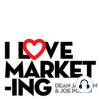 Make Your Mess Your Memoir: How To Transform Your Own Mess Into A Message and Memoir Featuring Anna David, Joe Polish and Dean Jackson - I Love Marketing Episode #375: Anna, Dean, and Joe share why and how to publish a book that'll help grow your business. Don't miss another episode of I Love Marketing, subscribe today at ILoveMarketing.com/Subscribe. If you'd like access to the show notes, resources, or the...