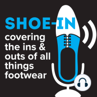 #65 The Footwear Show About Nothing: Matt, Andy and Jasmine press the record button without even the slightest idea of what to discuss! It's the Shoe-In Show about nothing. Jasmine shares her crazy story on attempting to get a pair of retro Jordans! Everyone gives their take on the...