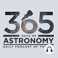 Awesome Astronomy - May Part 2: Paul Hill, Ralph Wilkins and Jenifer Millard host. Damien Phillips and John Wildridge produce. The Discussion: Ralph channels his inner Churchill, while Jen goes on about Tiger King and her upcoming Cafe Scientifique talk. And we hear from listener...