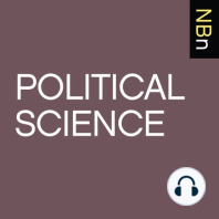 """Oumar Ba, """"States of Justice: The Politics of the International Criminal Court"""" (Cambridge UP, 2020): Ba theorizes the ways in which states that are presumed to be weaker in the international system use the International Criminal Court (ICC) to advance their security and political interests...."""