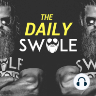 #1577 - Ask Papa Swolio LIVE: Open Q&A Sesh! For more information about accessing all the programming, yoga, meditation, etc that was described in this episode, check out http://SwolenormousX.com  Free Swolega Class: https://www.swolenormousx.com/swolega Download the 7 Pillars Series...