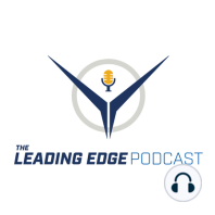 """Piloting Your Mind - Episode 5: Fighter Pilot Resiliency: During this Piloting Your Mind episode, our guest will share his experience as an AF F-35 fighter pilot and the importance of resilience during decision making. Justin """"Hasard"""" Lee stresses the importance of """"staying in the moment"""" while we fly, especial..."""
