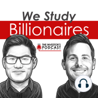 TIP307: Cullen Roche on Stocks, Inflation, & COVID-19 (Business Podcast)