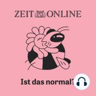 """""""Man kann lernen, zu lieben und geliebt zu werden"""": Die Therapeuten Katharina Middendorf und Ralf Sturm retten Beziehungen. Wie, verrät das Paar im Sexpodcast. Auch sie straucheln mal, nur wissen beide, was Glück braucht."""