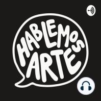 2.12 ¿Por qué el arte LGBTQ+ es TAN POLÉMICO? con Fabián Chairez