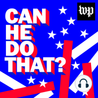 The 2020 election is facing big challenges. Which ones matter most?: Which election-related legal battles are likely to have the biggest impacts? What new voting issues might emerge as Election Day gets closer? Reporter Amy Gardner on her coverage of our electoral system and the tests it faces in 2020.