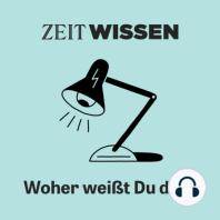 Kann Angela Merkel auf Vorrat schlafen?: Sie habe »kamelartige Fähigkeiten«, sagte die Bundeskanzlerin einmal: Sie könne Schlaf speichern wie ein Kamel das Wasser. Lässt sich das trainieren? Das verraten Schlafforscher im ZEIT WISSEN-Podcast.