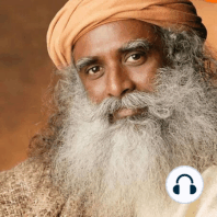Why Are We Here? Sadhguru: Answering a question as to what is our purpose on this planet, Sadhguru explains that nothing in ...