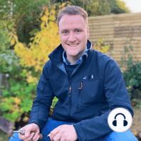 BBC Radio Ulster Gardeners' Corner team revisit some Autumn Garden Visits.: David Maxwell looks back at the highlights from some Autumn Garden Visits.