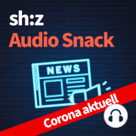 Keine vorsorglichen Schulschließungen: sh:z Audio Snack am 5. November um 7.30 Uhr