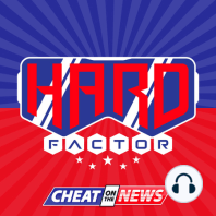 Hard Factor 11/11: WTF Wednesday: A GIFT From Twitter: Who Is The Real Dan Purdy? Modern Day Slavery At A Liquor Store, Cruises Are Back & More