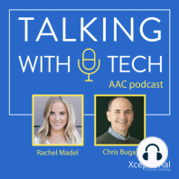 "TWT Live from New Jersey - Part 2: This week, we share Part 2 of Chris and Rachel's ""crowd-sourced"" TWT Live from New Jersey! To listen to part 1, click here (https://www.talkingwithtech.org/episodes/twt-live-nj-1) . In Part 2, they discuss coaching vs consulting, how to pursue a job as a..."