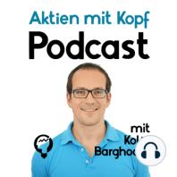 Kritik an der Dividendenstrategie mit Benjamin Franzil