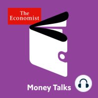 Money Talks: Will inflation bounce back?: Worrying about inflation has gone out of style. But a small band of economists and investors argue the pandemic could usher in a new era of rising prices. Also, how one of the world's biggest pension funds is navigating this and other pandemic-related ...